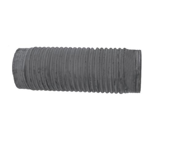 Picture of Elgin Style Cuffed Rubber Debris Hose