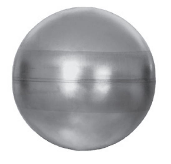 """Picture of 9"""" Stainless Steel Float Ball"""