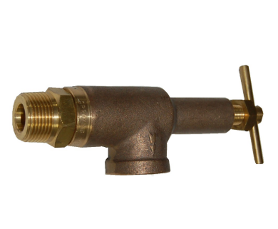 Picture of Water Relief Valves