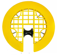 Picture of Safety Manhole Roller Cover