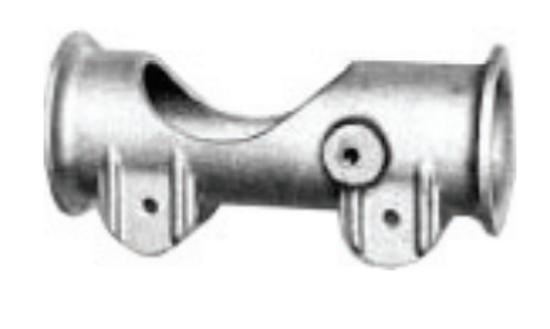 Picture of Aluminum Hose Guide Tube