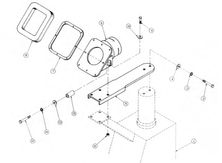 Picture for category Inlet Assemblies