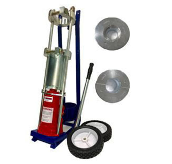 Picture of Parker® Style  Hose Swage Kit