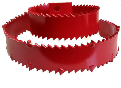 Picture of Supreme Saw Blade – Spiral (Carbide)