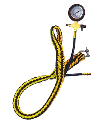 Picture of Sewer Plug Inflation Hose